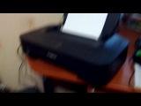 Ненавижу принтера без переднего лотка для бумаги