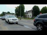 Автомобиль Chrysler Pacifica (Крайслер Пацифика). Видео тест-драйв
